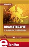 Dramaterapie (Elektronická kniha) - obálka