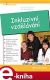 Inkluzivní vzdělávání - obálka