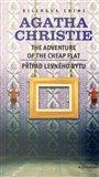 Případ levného bytu/The Adventure of the Ceap Flat - obálka