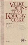 Velké dějiny zemí Koruny české XI.b - obálka