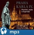 Královská Praha - obálka