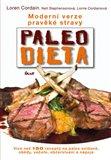 Paleo dieta (Moderní verze pravěké stravy) - obálka