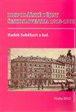 Hospodářské dějiny Československa 1918-1992 - obálka