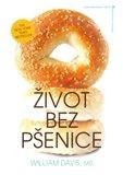Život bez pšenice (Kniha, brožovaná) - obálka