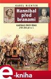 Hannibal před branami (Kartágo proti Římu 218-202 př. n. l.) - obálka