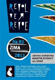 Revolver Revue 93