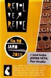 Revolver Revue 98 - obálka