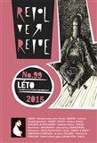 Revolver Revue 99 - obálka