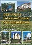 Průvodce Orlickými horami a jejich podhůřím (aneb pozvání do Kačenčiny pohádkové říše) - obálka