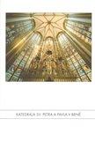 Katedrála sv. Petra a Pavla v Brně - obálka