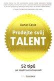 Prodejte svůj talent - obálka