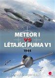Meteor I vs létající puma V1 (1944) - obálka