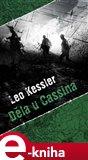 Děla u Cassina (Z historie pluku SS Wotan) - obálka