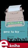 Proluky - obálka