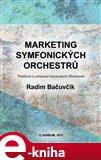 Marketing symfonických orchestrů - obálka