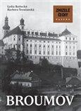 Zmizelé Čechy-Broumov - obálka