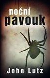 Noční pavouk - obálka