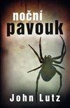 Obálka knihy Noční pavouk