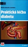 Praktická léčba diabetu - obálka