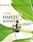 Hmyzí rodiny a státy - obálka