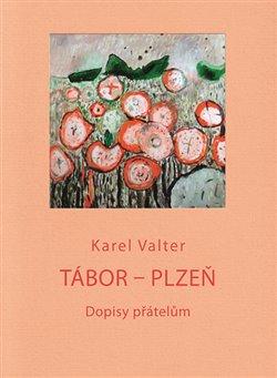 Obálka titulu Tábor - Plzeň