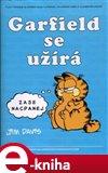 Garfield se užírá - obálka
