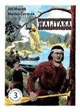Walitaka - obálka