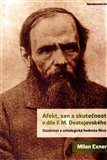 Afekt, sen a skutečnost v díle F.M. Dostojevského - obálka