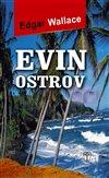 Obálka knihy Evin ostrov