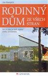 Obálka knihy Rodinný dům ze všech stran