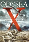 Obálka knihy Odysea X