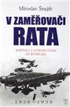 Obálka knihy V zaměřovači Rata
