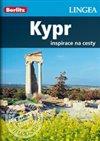 Obálka knihy Kypr - Inspirace na cesty