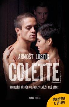 Obálka titulu Colette