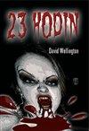 Obálka knihy 23 hodin