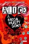 Obálka knihy Mega hustý šoky