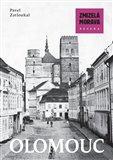 Zmizelá Morava-Olomouc - obálka