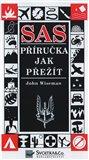 SAS - Příručka jak přežít - obálka