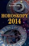 Obálka knihy Horoskopy 2014