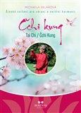 DVD-Tai Chi / Čchi kung (Čínská cvičení pro zdraví a vnitřní harmonii) - obálka