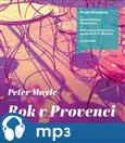 Rok v Provenci (Mp3 ke stažení) - obálka