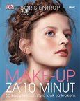 Make-up za 10 minut (50 kompletních stylů krok za krokem) - obálka