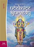 Učebnice ájurvédy I. (Základní principy) - obálka