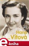 Hana Vítová (Cesta ke šmíře) - obálka