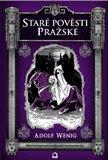 Staré pověsti pražské - obálka