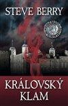 Obálka knihy Královský klam