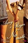Obálka knihy Amy a Roger