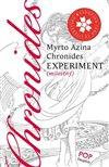 Obálka knihy Experiment