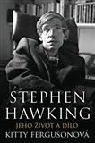 Stephen Hawking (Jeho život a dílo) - obálka