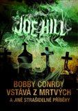 Bobby Conroy vstává z mrtvých (a jiné strašidelné příběhy) - obálka